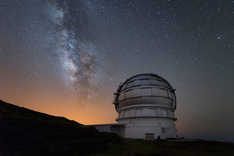 Airbnb reaches for the stars with astro-tourism campaign
