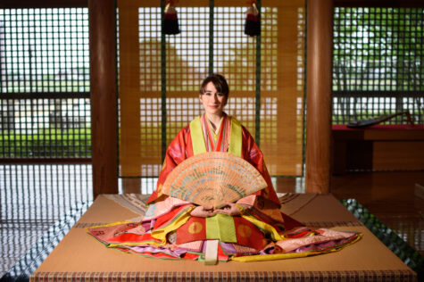 Connecting with the culture of Mie Prefecture